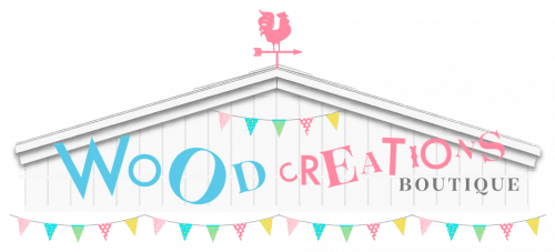 wood creations boutique logo