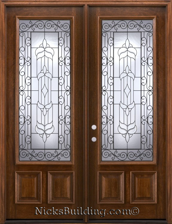 wood doors 4 less