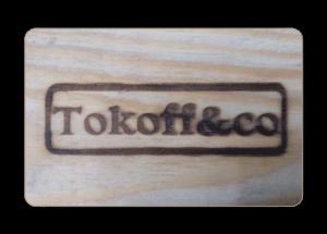 Мануфактура мебели и декора в стиле Лофт TokOff&Co