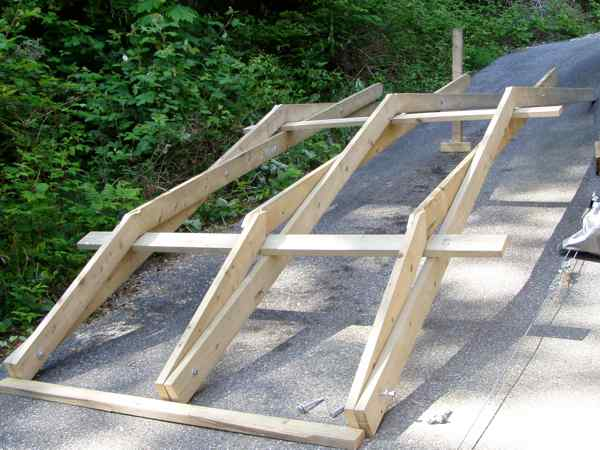 Build It Yourself Shed Kits