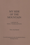 My Side of the Mountain: Hesket, Cherokee and Kerrie