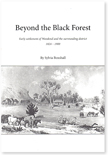 Beyond the Black Forest by Sylvia Boxshall