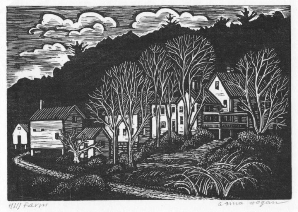 Anna Hogan's Night Light