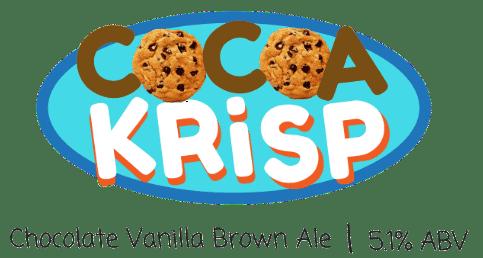 cocoa krisp beer