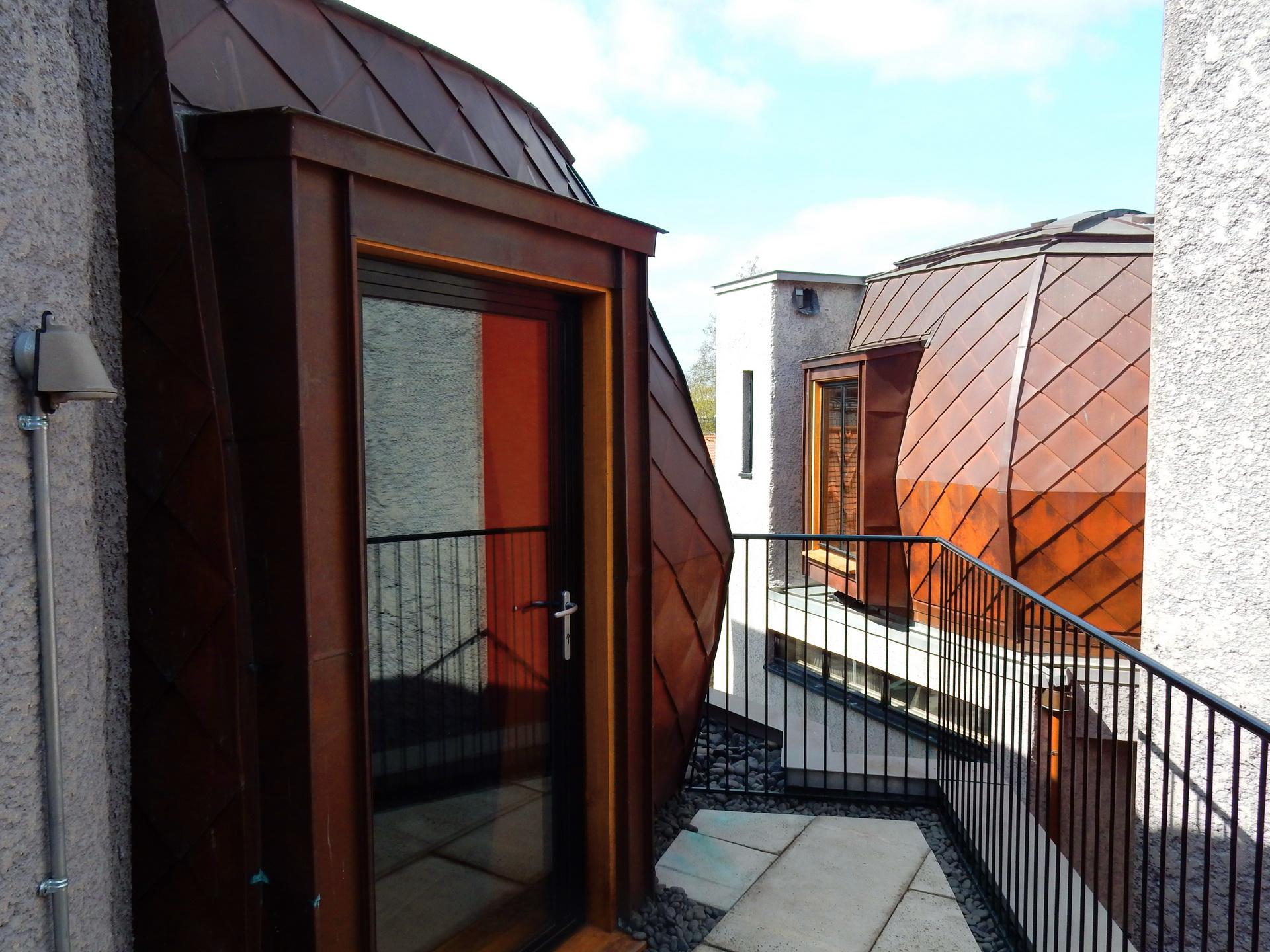 Walmer Yard Notting Hill Exterior Wooden House Ltd
