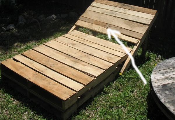 pallet furniture plans download