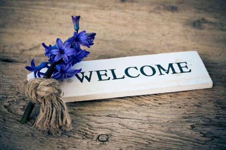 Welcome and Enjoy!!! :)