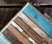 Pallet Staining