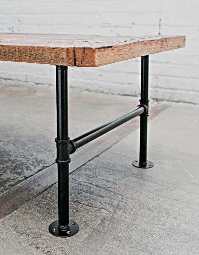 pipe-table-legs