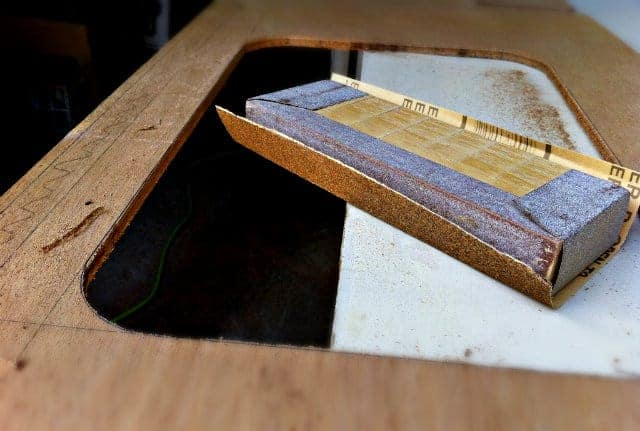Tool Tips: How to Cut a Square Hole in Wood with a Jigsaw