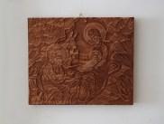 дървени икони