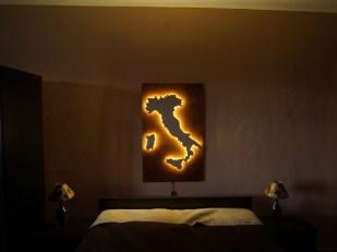Светеща Италия