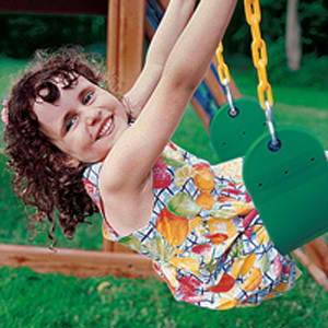 Eastern Jungle Gym Swing Accessories