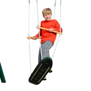 Standing Swings