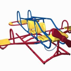 Playground Extras