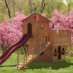 Dream Castle Series