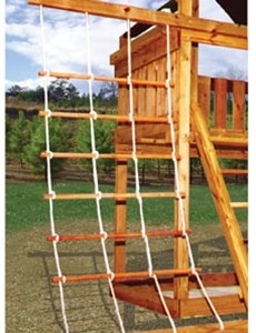 Playset Ladders & Cargo Nets