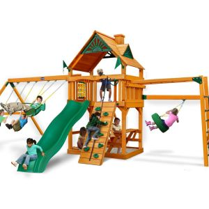 PlayNation Swing Sets