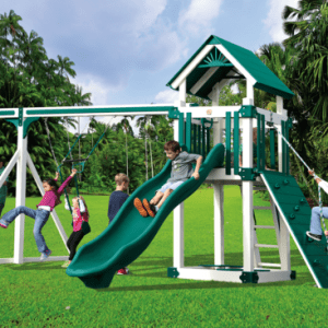 Swing Kingdom Swing Sets
