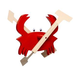 Crab Whirly Bird by Beaver Dam