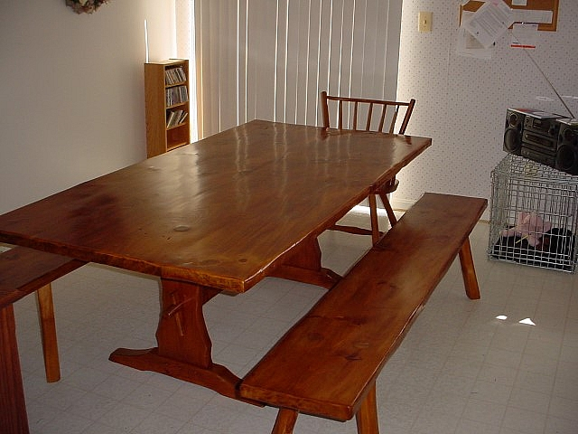 Gallery of Our Work - Tables