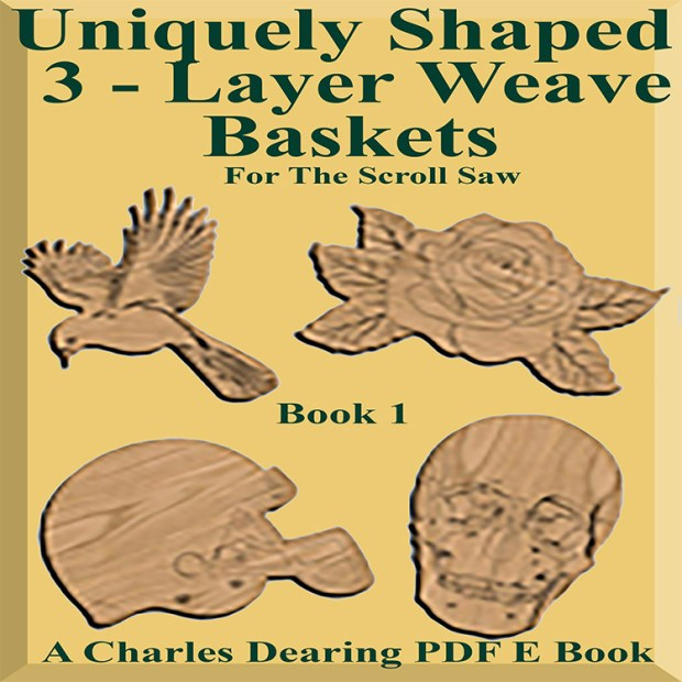Baskets E book Volume 1