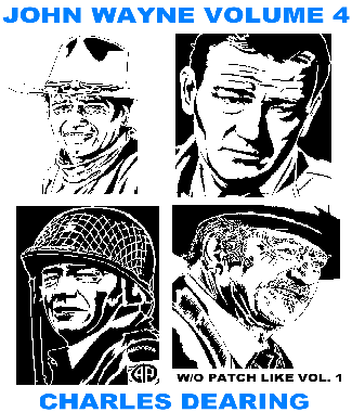 John Wayne E Book Volume 4
