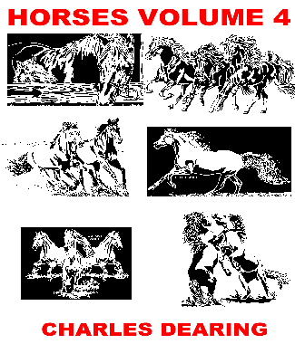 Horses E Book Volume 4