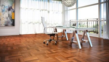 office-brazilian-cherry-hardwood-flooring-brown-natural-designer-lauzon1