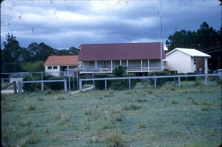 5 School 1960