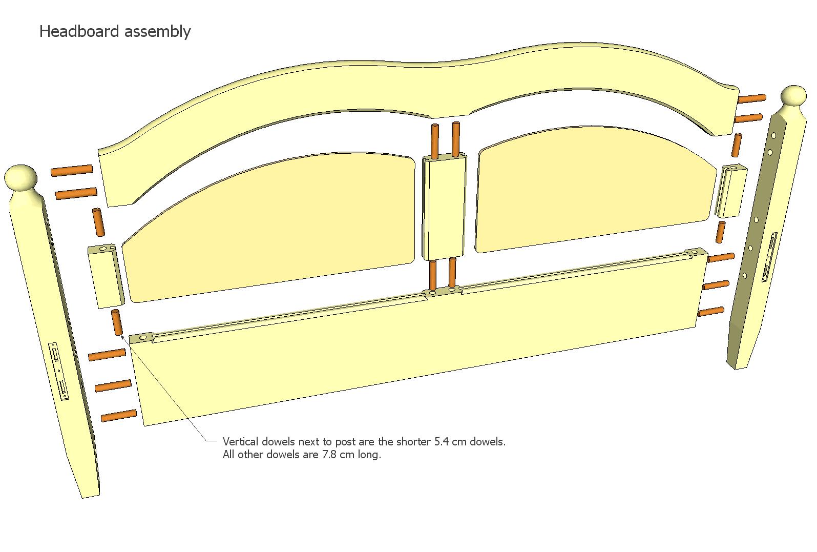 headboard plans