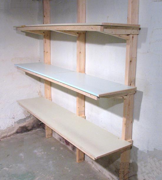 Diy Storage Building Kits