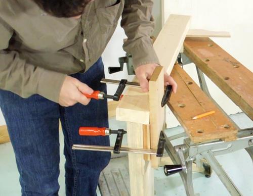 Come Costruire Un Tavolo Da Lavoro Semplice E Resistente