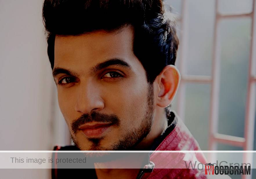 Arjun Bijlani's Photo