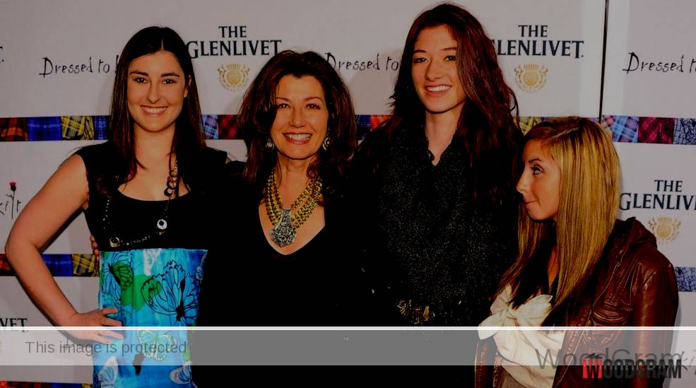Amy Grant Children Daughters