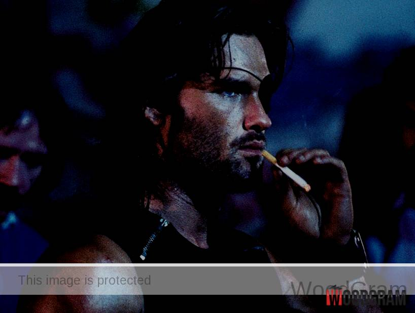 Kurt Russell Young Age