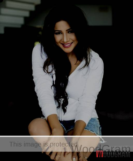 Sakshi Agarwal Hot Photo