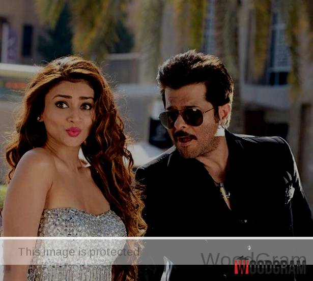 Ankita Srivastava In Welcome Back With Anil Kapoor