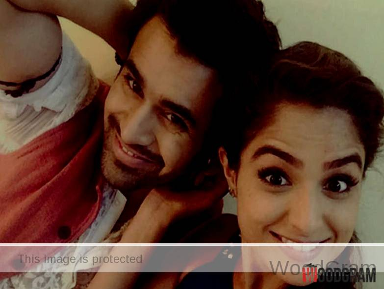Asmita Sood And Pearl V Puri
