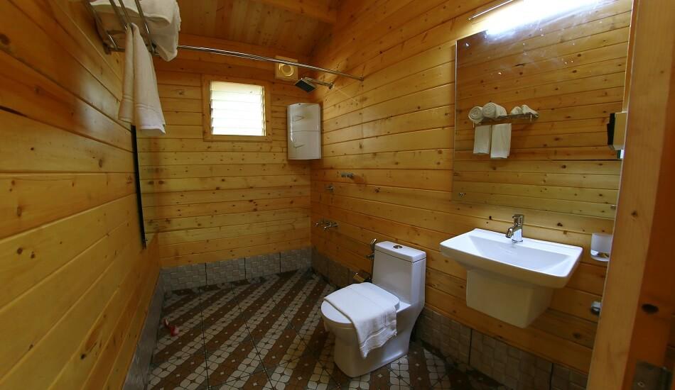 Arjuna - Woodden Cottages5