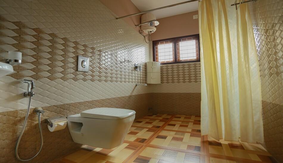 Jyothismathi-Deluxe Suites