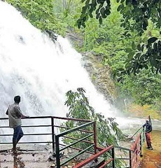 KAPIMALA WATER FALLS