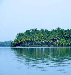 KAVVAYI LAKE