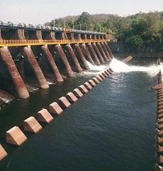Pazhassi Dam 1