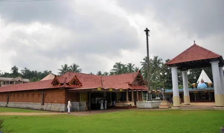 Sundareswara Temple