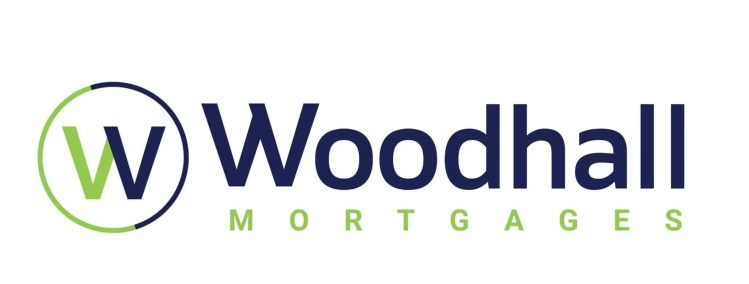 Woodhall Mortgages Logo