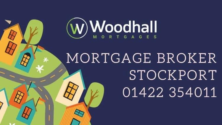 Mortgage broker Stockport
