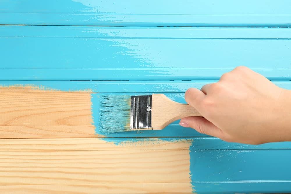 best exterior paints for wood 2021