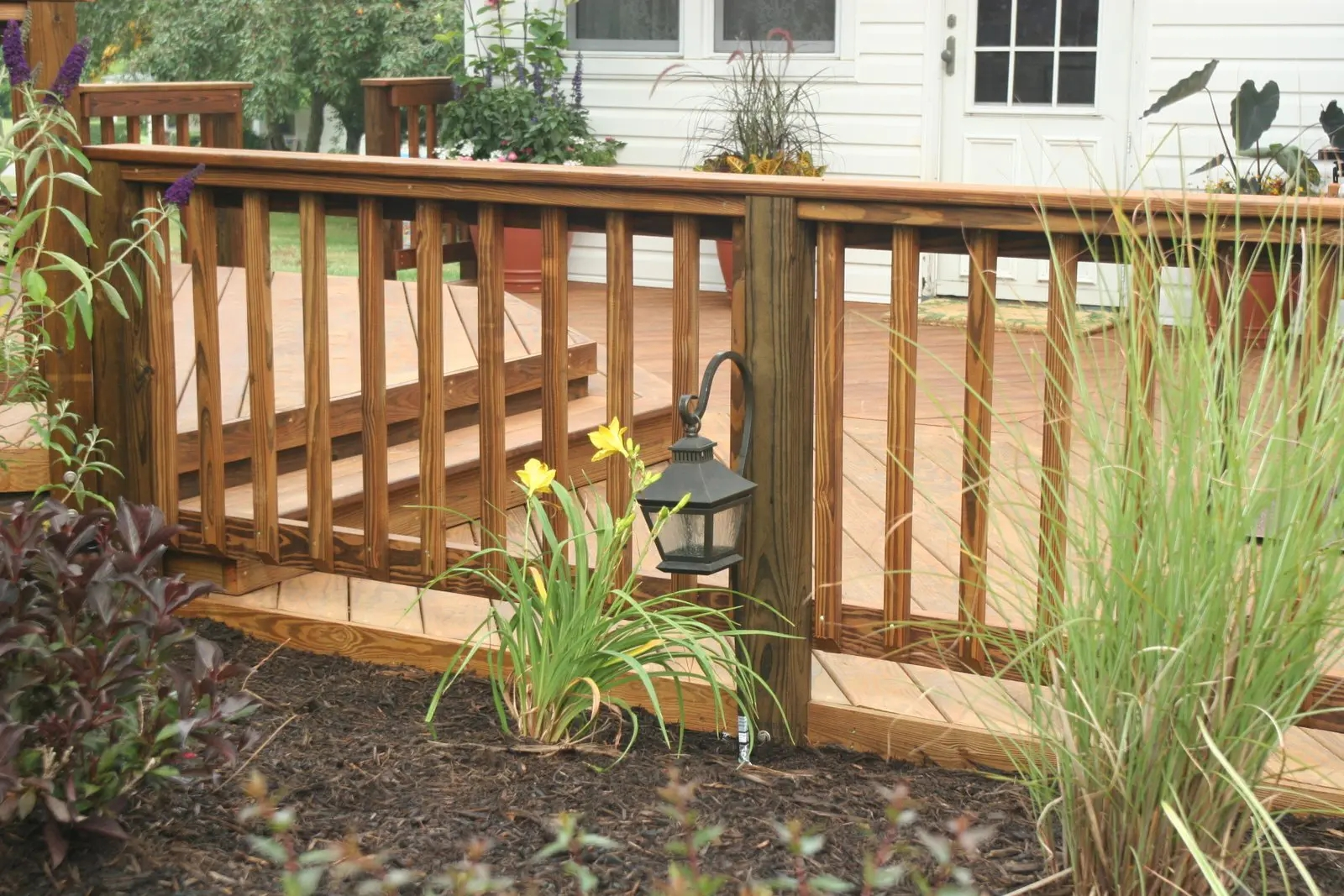 What Does Ground Contact Mean Wood It S Real Wood It S Real   Pressure Treated Wood Balusters   Deck Balusters   Rail Kit   Aluminum Balusters   Deckorators   Stair Railing