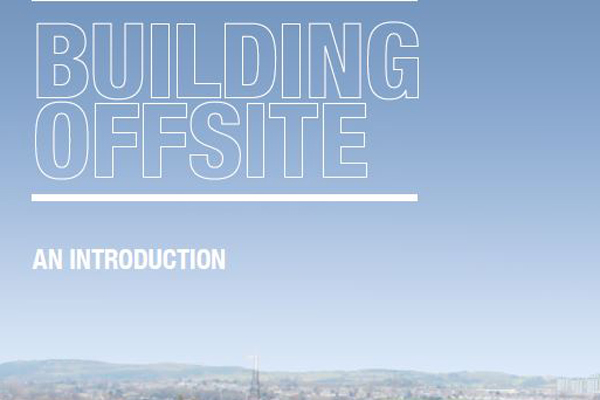 Building offsite an introduction